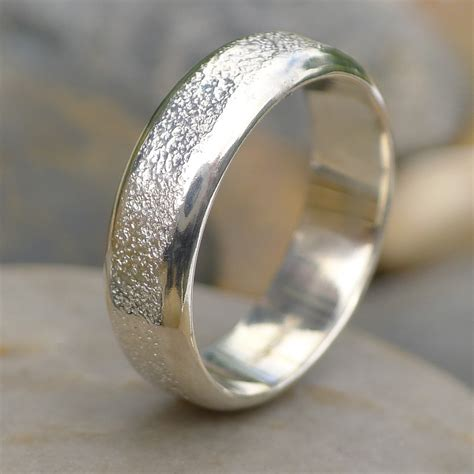 unique wedding bands for engagement ring unique