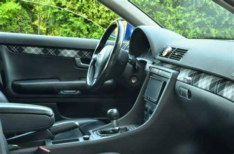 Audi A4 B6 Custom Interior by 2004 Audi A4 Custom Auto Restorationice