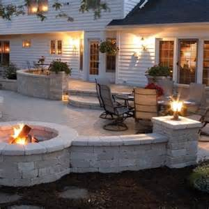 backyard patio idea favething com