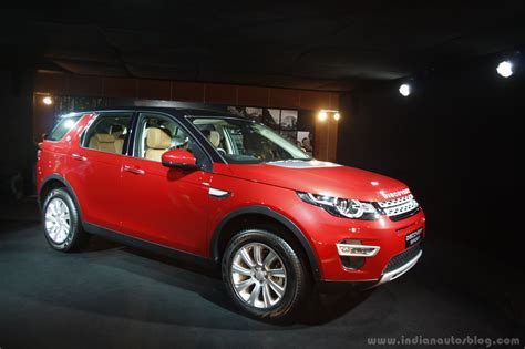 land rover tata land rover discovery sport based tata q501 launch in 2018