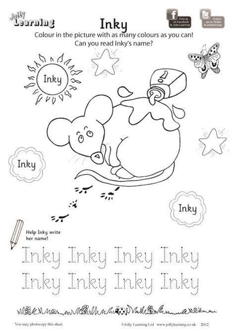 Jolly Phonics Worksheets For Kindergarten by 17 Best Images About Jolly Phonics On