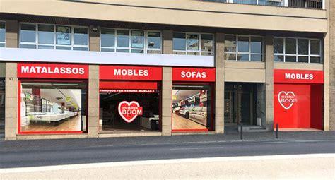 muebles girona tiendas de muebles en girona sof 225 s colchones muebles boom