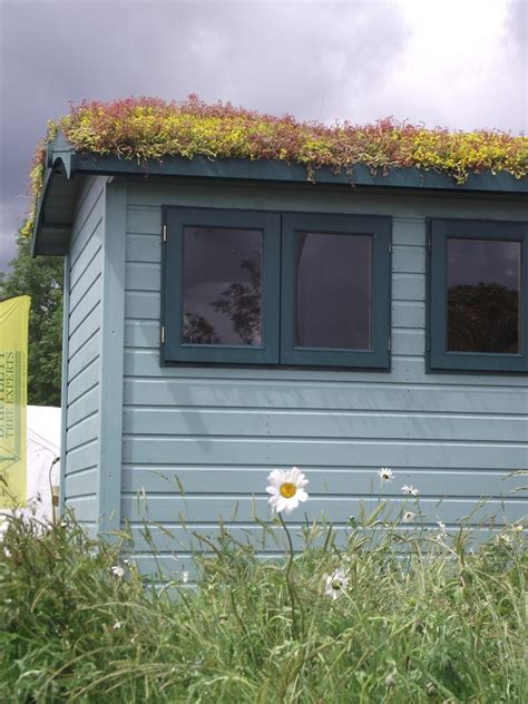 Log Cabin Living Uk by Living Roofs For Log Cabins Nff Log Cabins