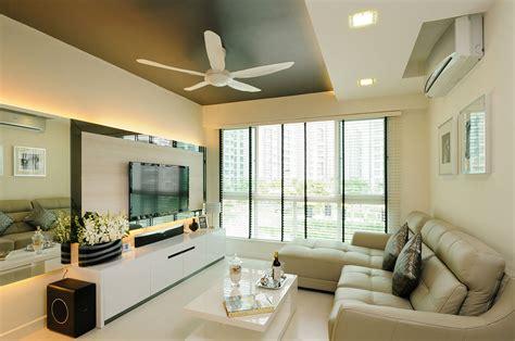 living room interior design singapore punggol field block 268a icon interior