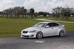 Lexus Is 19 Wheels Velgen Wheels For Lexus Is Es Gs Ls Designs