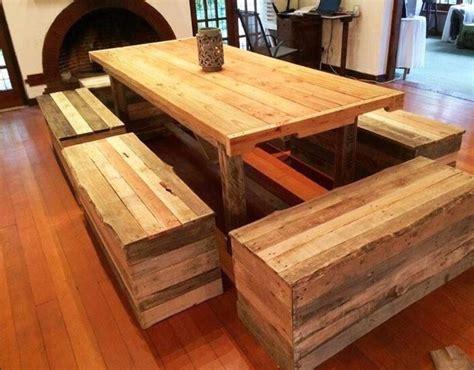 mesas para sillones mesas y sillones esquinero de madera palet pallets rustico