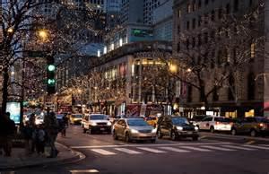 chicago christmas lights the christmas light setup in