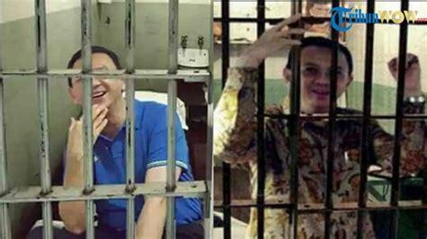 ahok dalam penjara djarot geram dan tidak terima ahok diperlakukan seperti