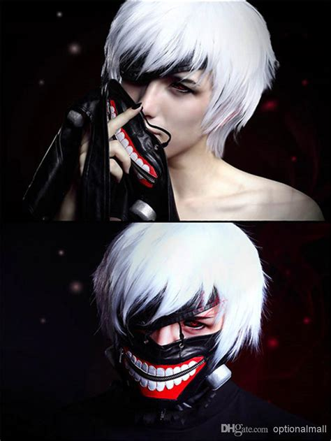 tokyo ghoul cosplay rolecostume