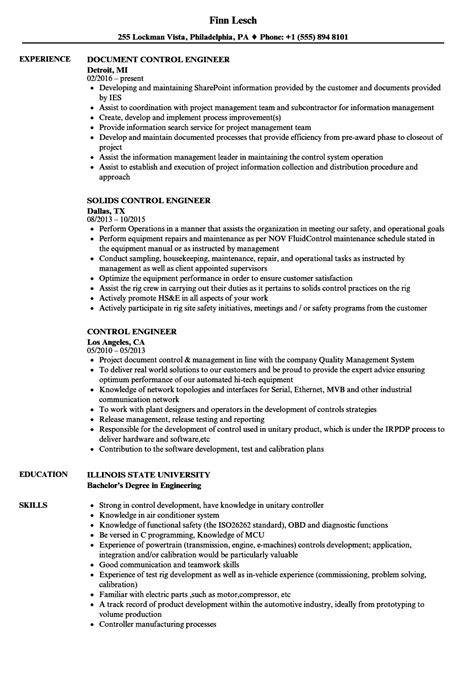 engineer resume sles velvet