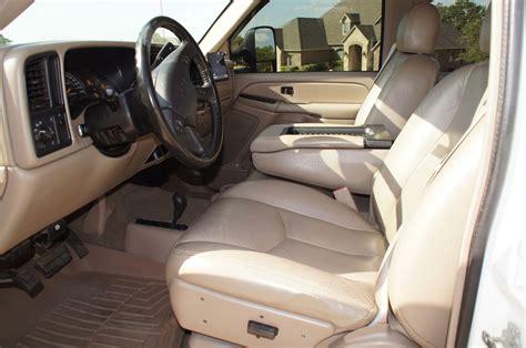 2006 Chevy Silverado Interior by 2006 Chevrolet Silverado 2500hd Pictures Cargurus