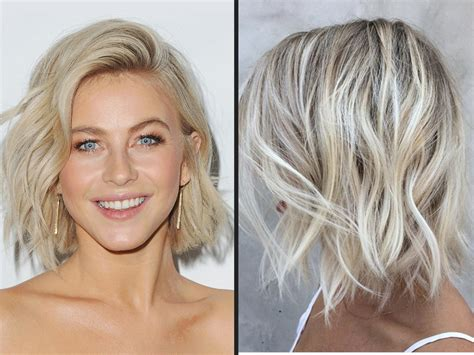 in hair style abd colour 2015 julianne hough engagement haircut rita ora dyes hair
