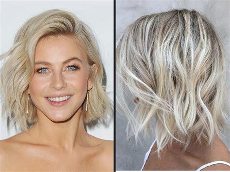 julianna e news short hair julianne hough engagement haircut rita ora dyes hair