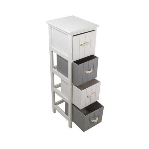 rangement tiroir salle de bain petit meuble de rangement mid plateforme de distribution