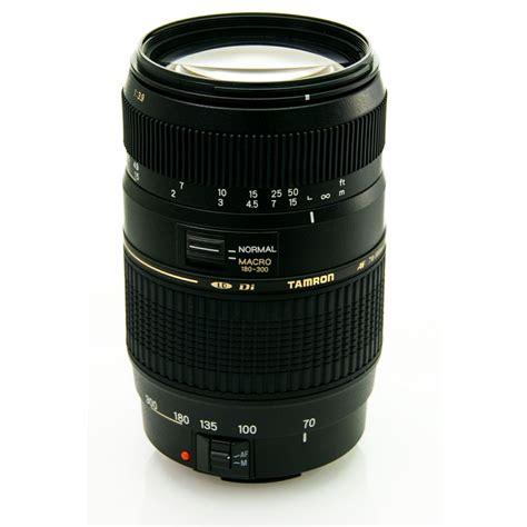 Tamron Af 70 300 F4 56 Di Ld Macro For Canon tamron af 70 300 f 4 5 6 ld di 1 2 macro telefoto objektiv
