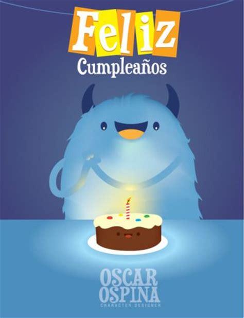 imagenes de happy birthday oscar feliz cumplea 209 os por ospina oscar mostropi pinterest