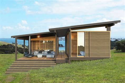 Passive House for New Zealand   Jessop Architects
