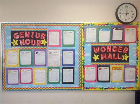 walls and wonders books 25 best ideas about bulletin board on