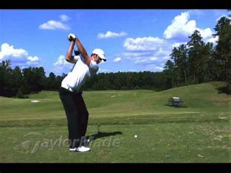 dustin johnson golf swing dustin johnson golf swing in slow motion buy taylormade