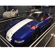 PICS Callaway Takes Over The Corvette Museum For 30th