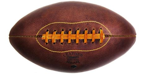 football leather couch 14 luxury items that will class up your tailgate party