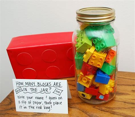 Themes For Guessing Games | 67 best images about jar game on pinterest jars mason