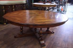 Round tables for 8 people submited images