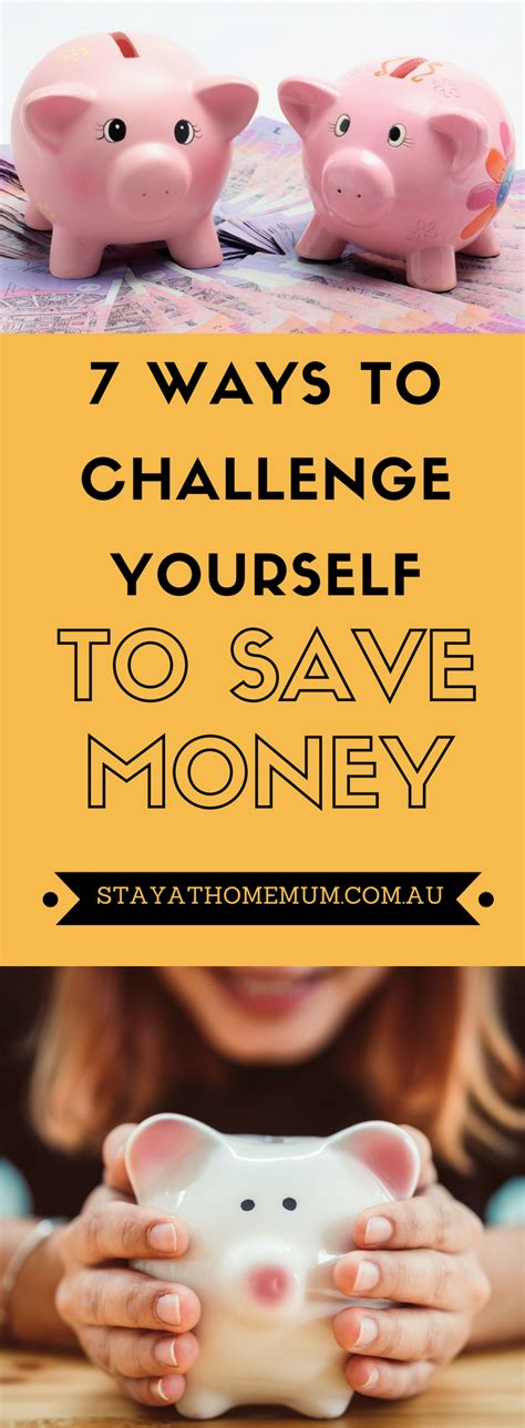 7 Ways To Reward Yourself For 10 by 7 Ways To Challenge Yourself To Save More Money Stay At