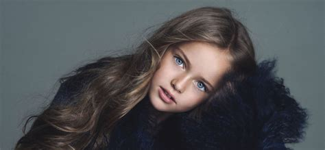 10 model kids with famous supermodel moms l a models signs kristina pimenova 10 hollywood mom blog