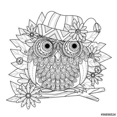 Abstract Coloring Pages Pdf – Zentangle horse Coloring pages ...