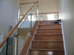 Rail Stair by Rails Loudoun Stairs