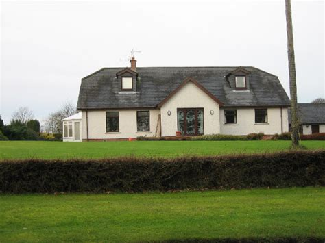 Chalet Style File Chalet Bungalow Geograph Org Uk 103179 Jpg