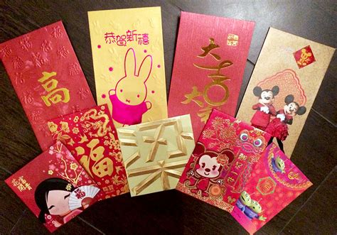 new year envelope married lai see lai do 12 tips for giving and receiving