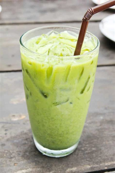 Is Green Tea A Detox Drink by 8 Detox Smoothies To Cleanse Your System
