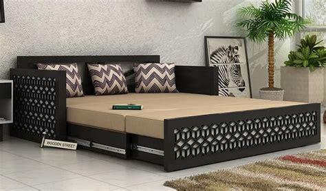Sofa Sofa Discount Code Betty Sofa Bed King Size Black Finish