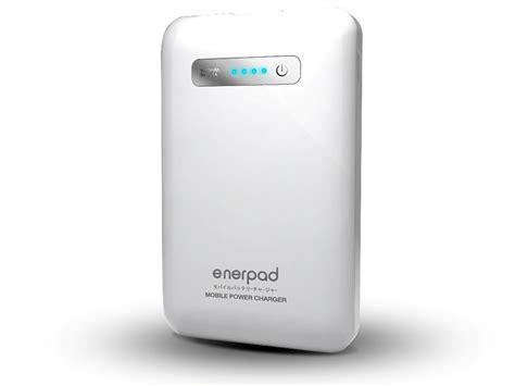 Power Bank Enerpad power bank enerpad 碩業科技股份有限公司