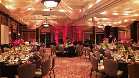 room draping for parties w drapings florida ceiling drapings and wedding chiffon