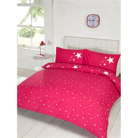 Double Bed Duvet Size Glow In The Dark Double Duvet Set Pink Bedding Duvet