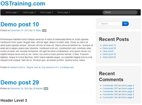 clean blog bootstrap blog theme start bootstrap 8 free wordpress bootstrap themes and frameworks