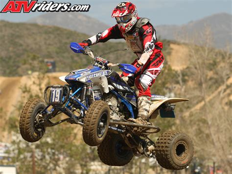atv motocross racing 2008 ama atv national motocross series glen helen pro