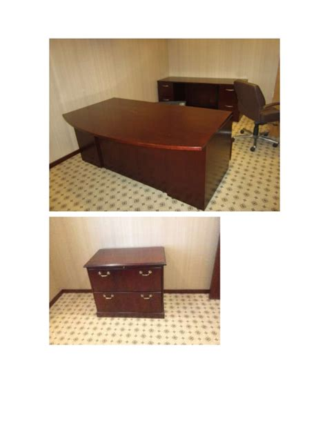 Baker Executive Office Furniture Baker Office Furniture
