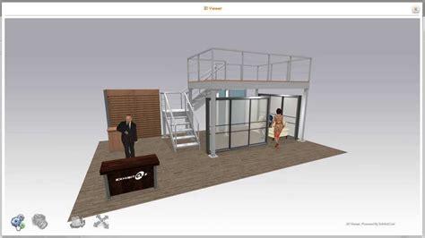 floor planner exhibitcore floor planner
