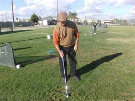right hand dominant golf swing the golfing machine hitting vs swinging doovi