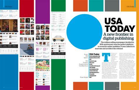 application design journal publication web design foundation design