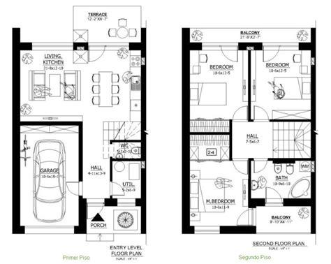 imagenes de planos de casas planos de casas ideas de dise 241 o para construir