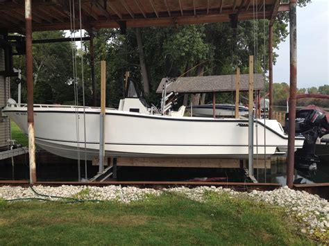 mako boats greece 1996 mako 282 center console power boat for sale www