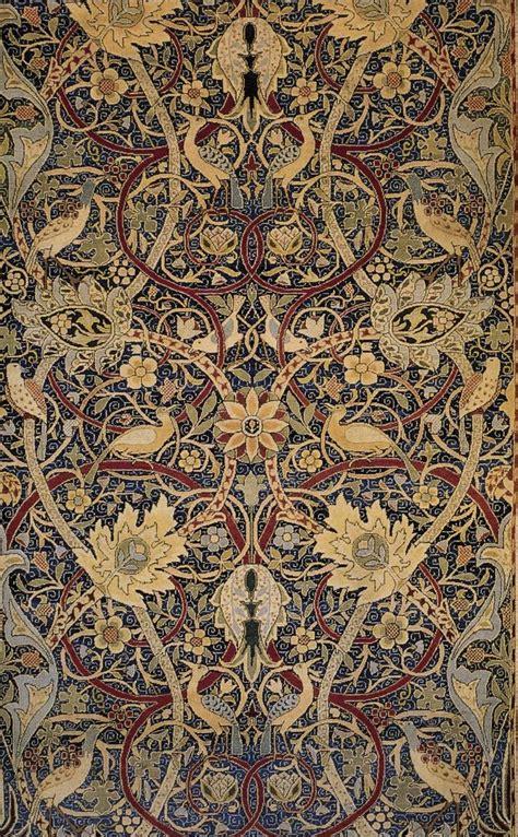 pattern design william morris william morris wallcoverings pinterest