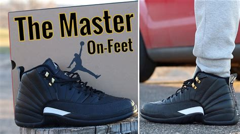 best masters quot the master quot air 12 w on foot review