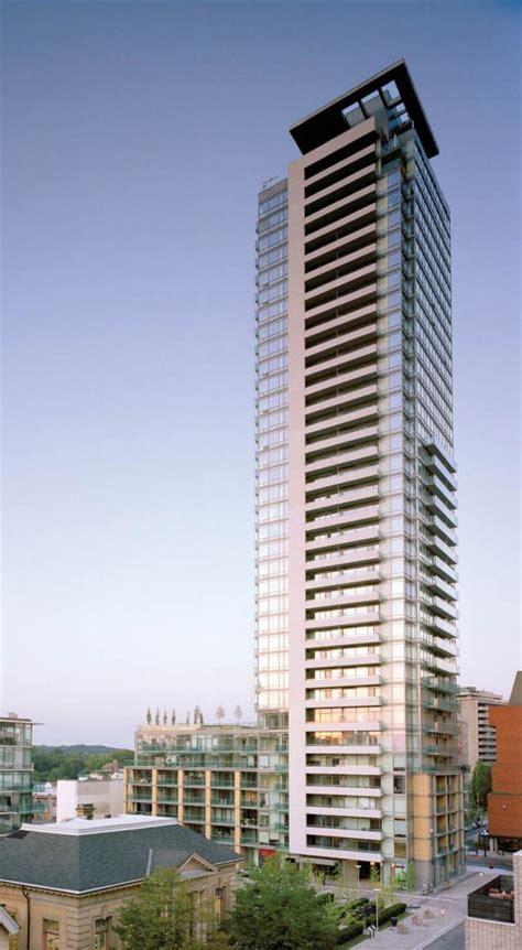 18 yorkville avenue annex toronto condominiums 1 bedroom 18 yorkville condos urban toronto