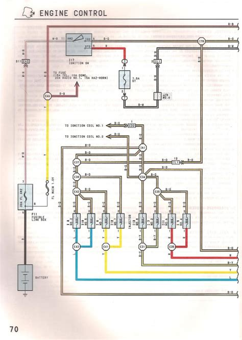 mx73 1uz wiring diagrams wiring diagram schemes